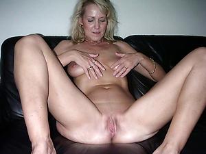 Bonny european mature porn pics