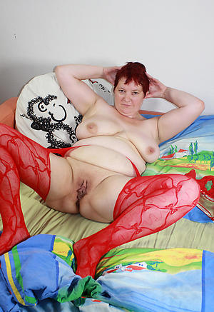 Really full-grown shaved pussy pics