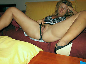 Amateur pics of german mature milf