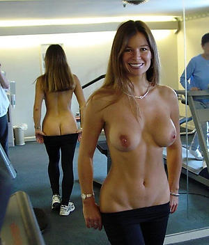 Really mature muscle woman photos