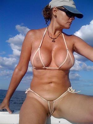 Hot porn be beneficial to mature catholic bikini