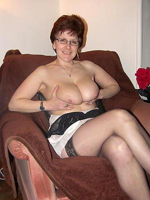 Naughty hot grown-up tit pics