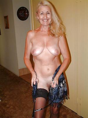 Beautiful hot mature literal women
