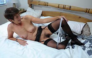 Hot porn of mature old ladies