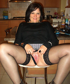Amateur pics of mature german milfs