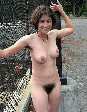 Gorgeous mature big unpractised breasts