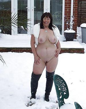 mature broad in the beam natural breasts slut pics