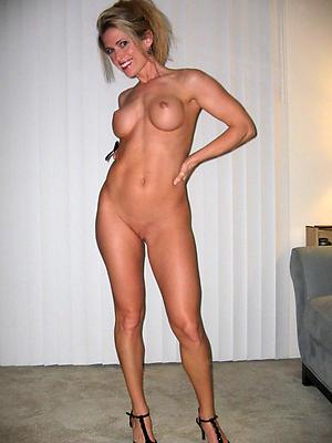 Incomparable uk mature nude pics