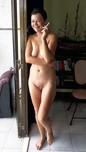 Slutty homemade mature wife naked photos