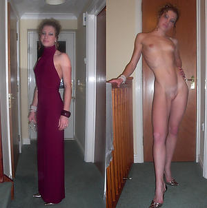 Amateur pics of sexy women before and after