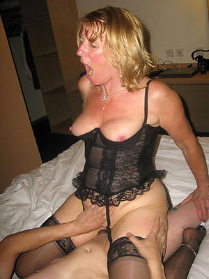 Gorgeous old matured mating pics