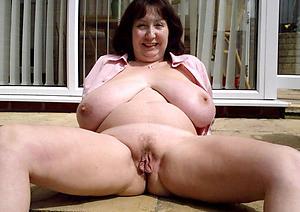 Slutty mature vagina photos