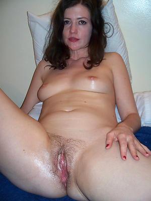 Superb naked mature vagina photos