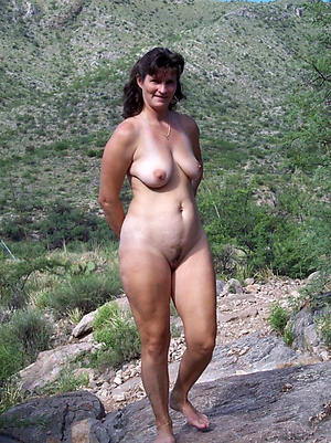 Naked nude mature xxx pics