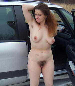 Naughty mature bare females photos
