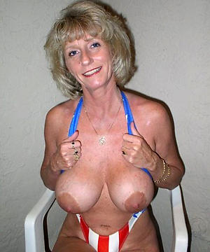 Gorgeous mature milf bikini gallery