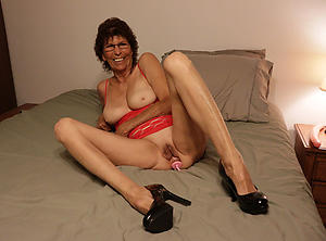 Naughty full-grown sluts in heels meagre pictures