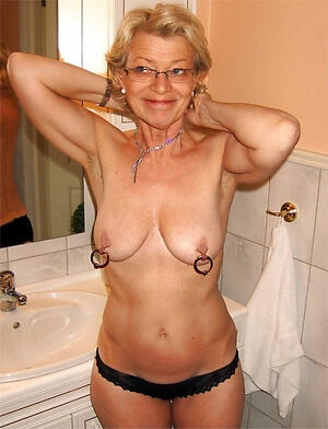Stripped mature nipples pictures