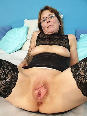 Reality full-grown pussy porno