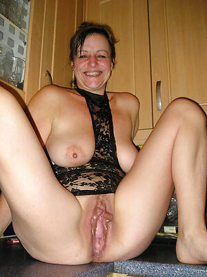 Unequivocally abstemious mature women pussy pics