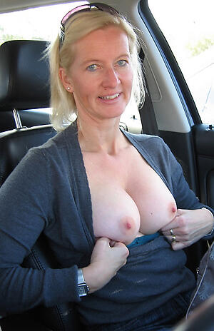 Hot porn be proper of amateur of age blue fro car