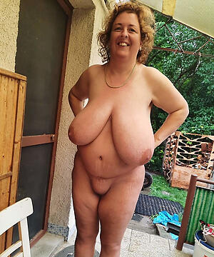 Cold german clumsy mature