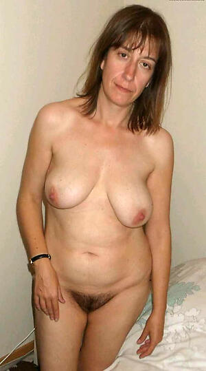 Naughty german mature milf