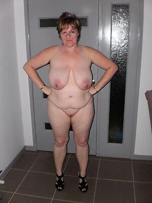 Magnificent matured german tits photo