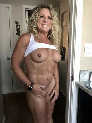 Hot porn of amateur muscle matured