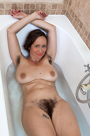 Reality hairy matured nudes