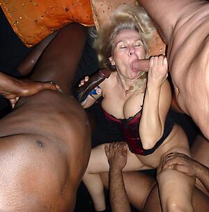 Xxx grown-up interracial porn gallery