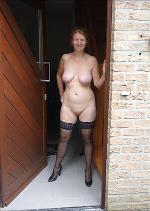 Slutty old mature moms hot pictures
