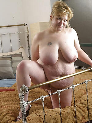 Xxx mature bbw mom naked pictures