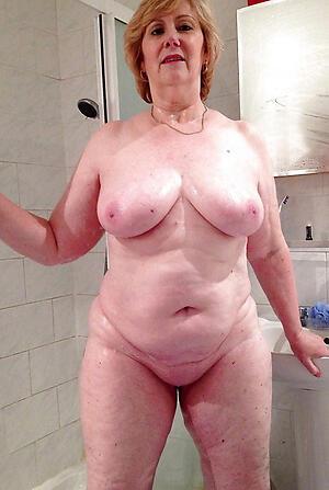 Hot nude mature models pics