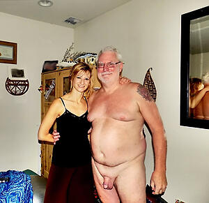 Naked mature older couples pics