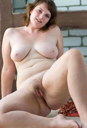 Hot mature natural pussy porn pics