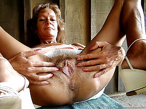 Hot mature pussy hindrance porn pics