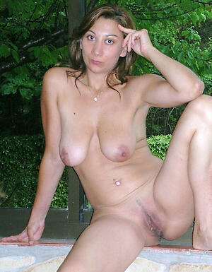 Gorgeous mature women 40 amateur porn pics