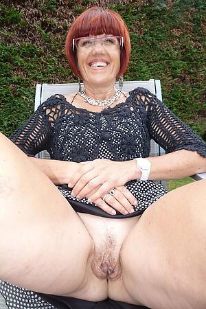 Pussy tits mature slut pics