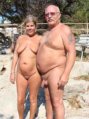 Dilettante pics of hot old couples