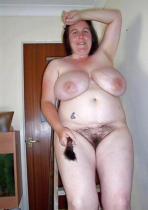 Amateur chubby mature women slut pics