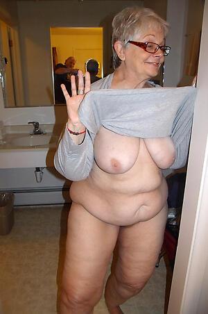 Xxx british mature granny photo