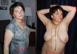 Amateur pics of women before after