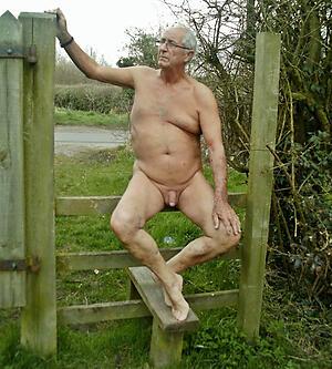 Nude matured xx photo