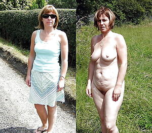 Reality before and after mature sex pics
