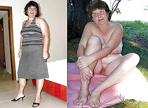 Hot mature before and be verified porn pics