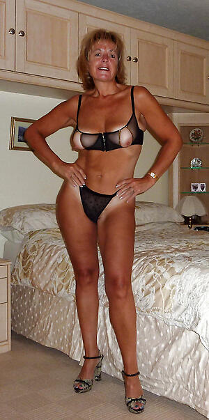 Wretched nude mature whore pictures