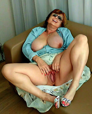 Hot porn be fitting of grown up moms xxx
