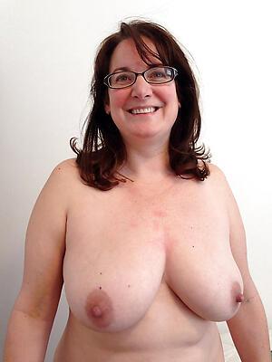 Gorgeous matured glasses porn