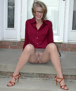 Hot of age pantyhose pussy porn pics